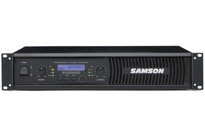 SAMSON SXD3000