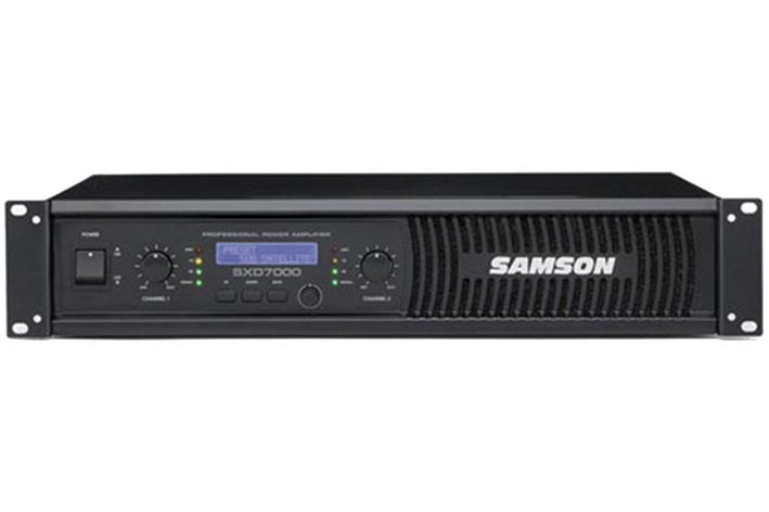 SAMSON SXD7000