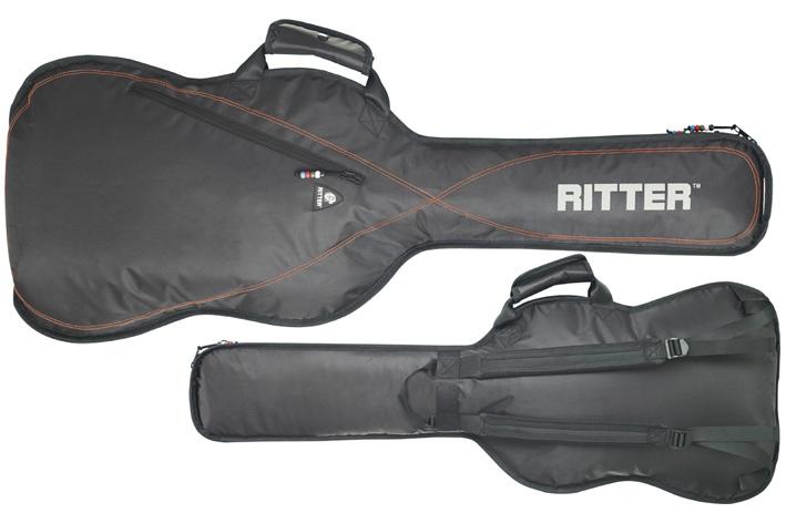 RITTER RGP2-B BAJO NEGRO