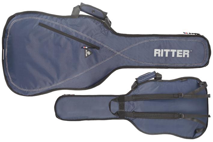 RITTER RGP2-E ELEC AZUL