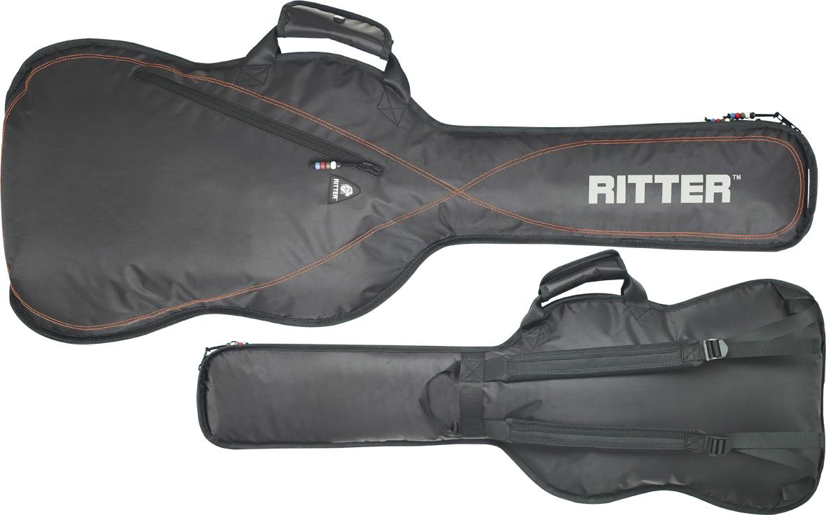RITTER RGP2-E ELEC NEGRO