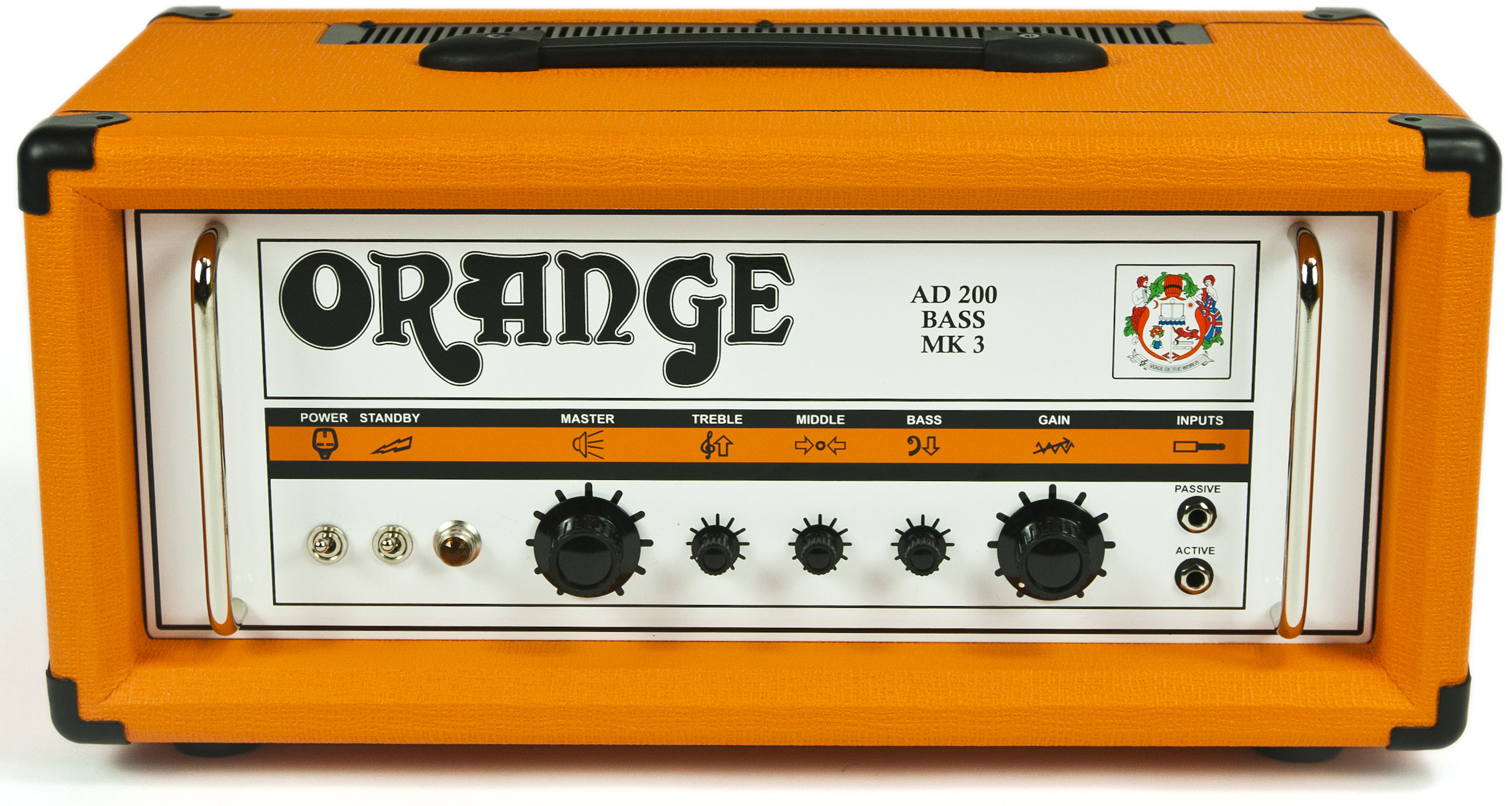 ORANGE AD200B MKIII