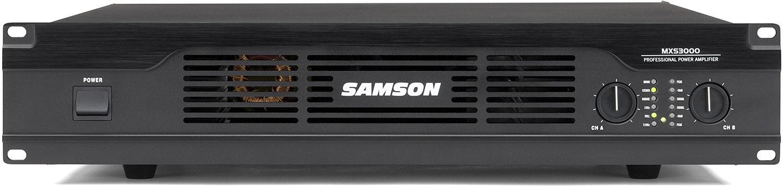 SAMSON MXS3000