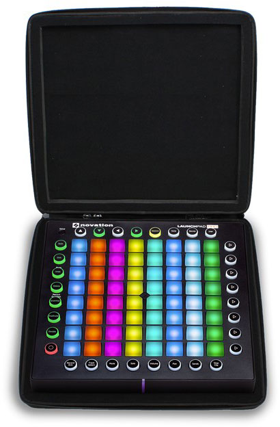 UDG-U8430BL-Creator-Launchpad-Pro-Hardcase-Black-sku-65298031974
