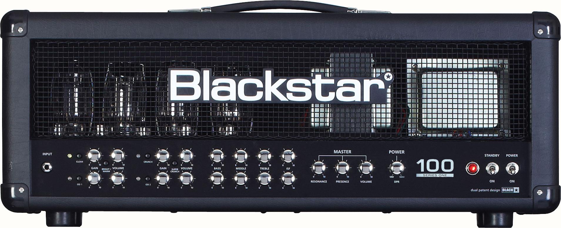 BLACKSTAR S1-104EL34