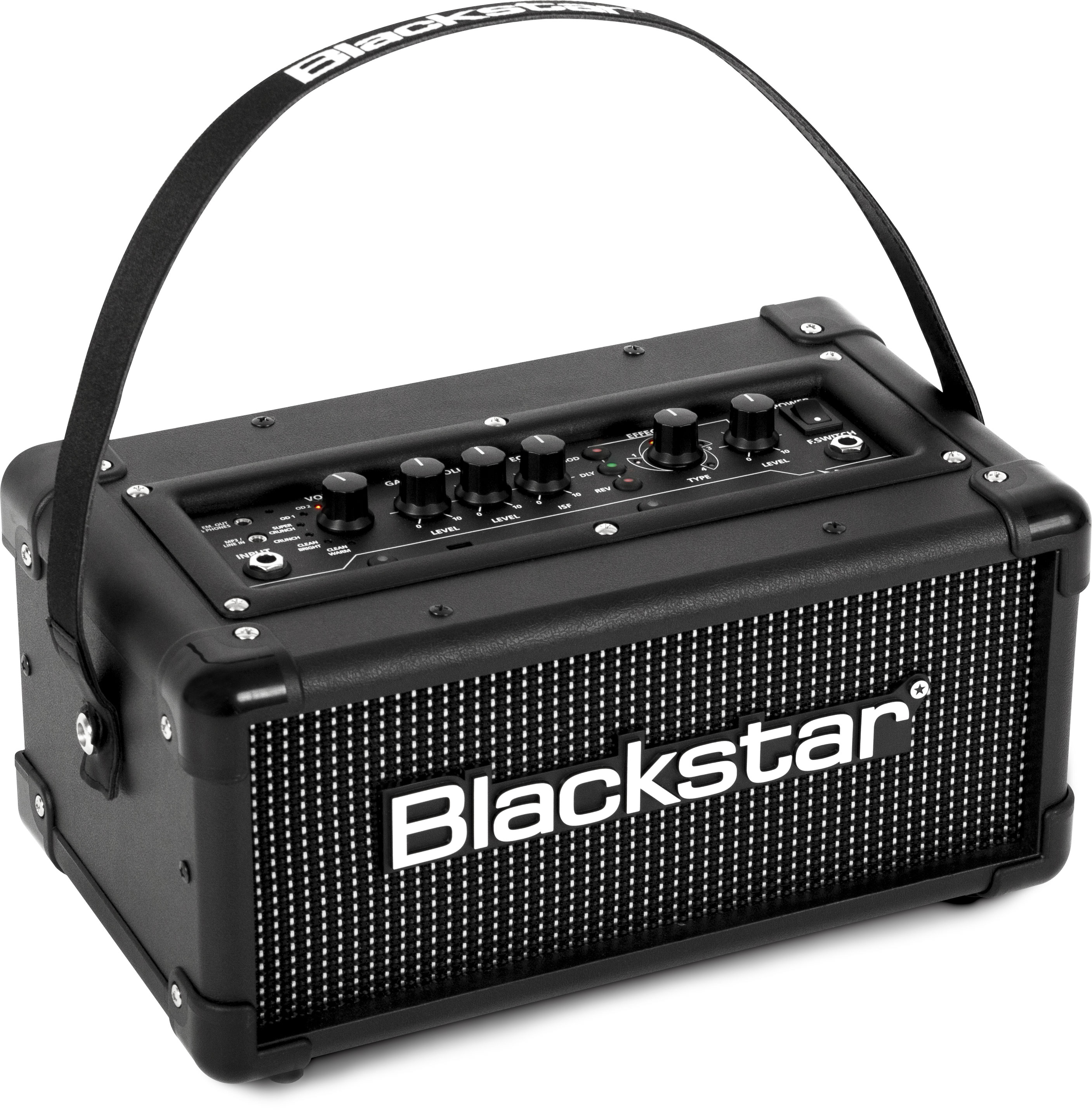 BLACKSTAR IDC40H