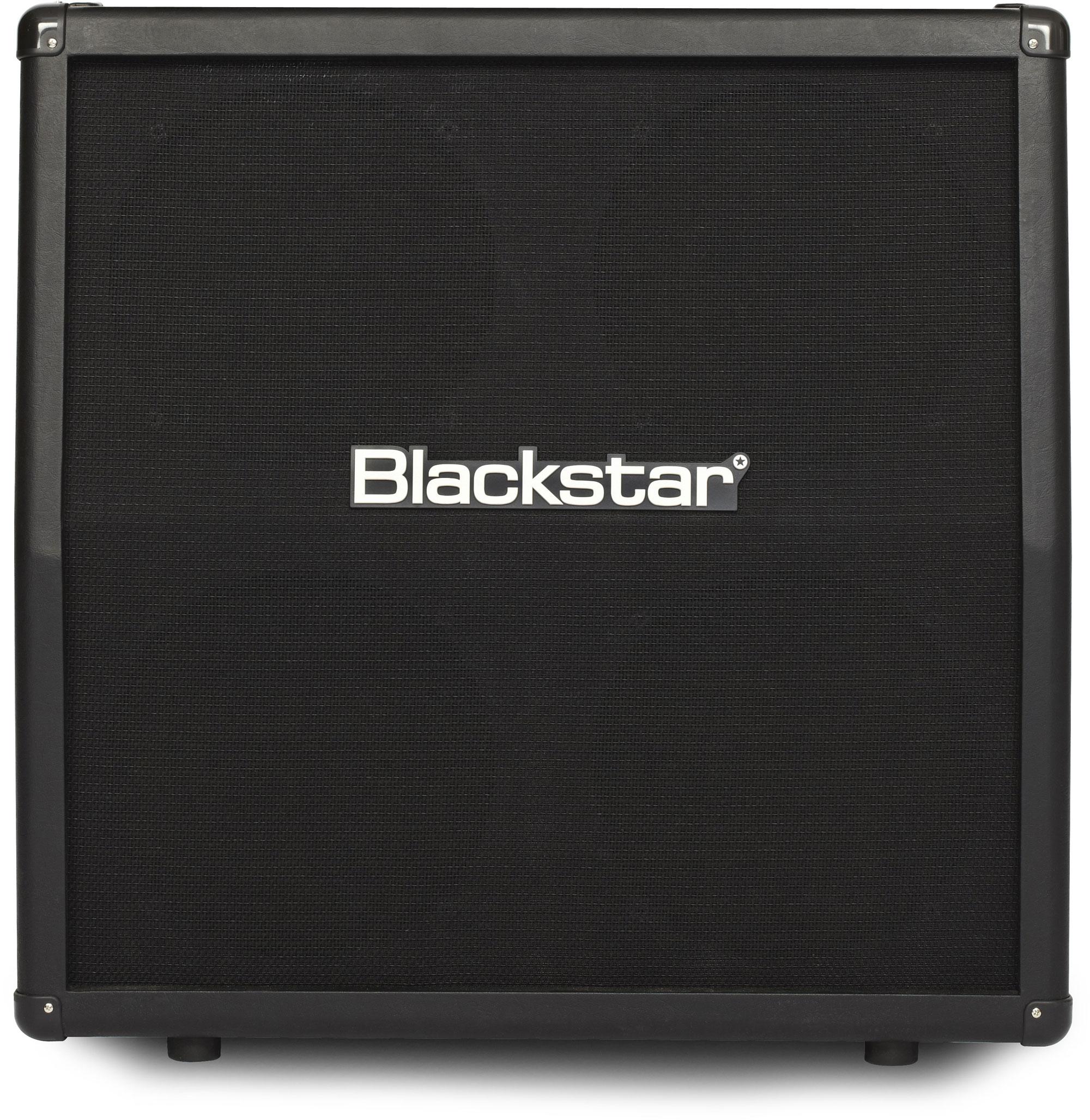 BLACKSTAR ID 412