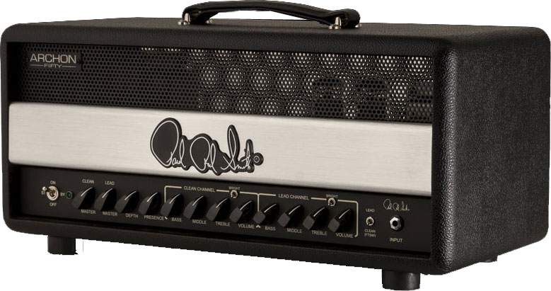 PRS GUITARS ARCHON 50 HEAD