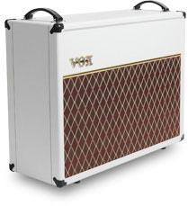 VOX V212C WHITE BRONCO