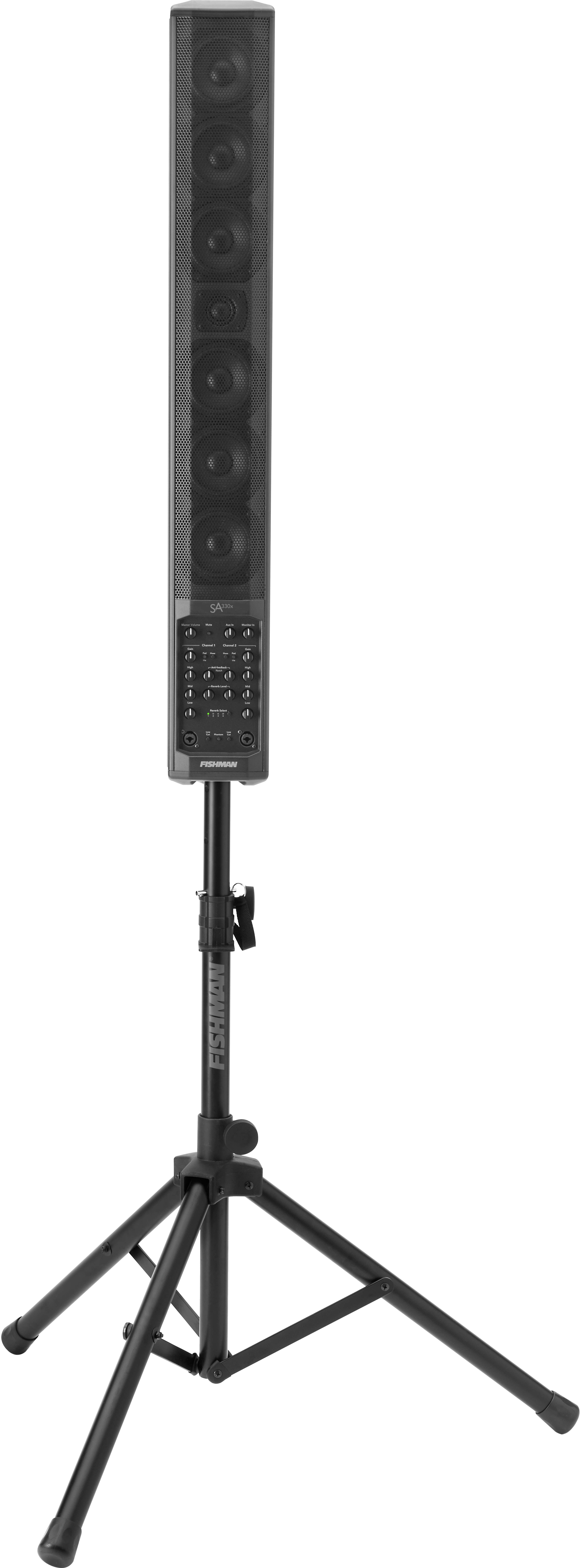 FISHMAN SA-330X