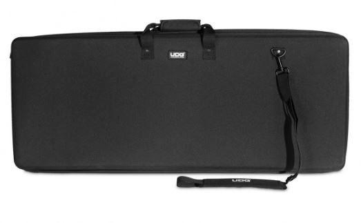 UDG-U8307BL-Creator-61-Keyboard-Hardcase-Black-sku-65298056333