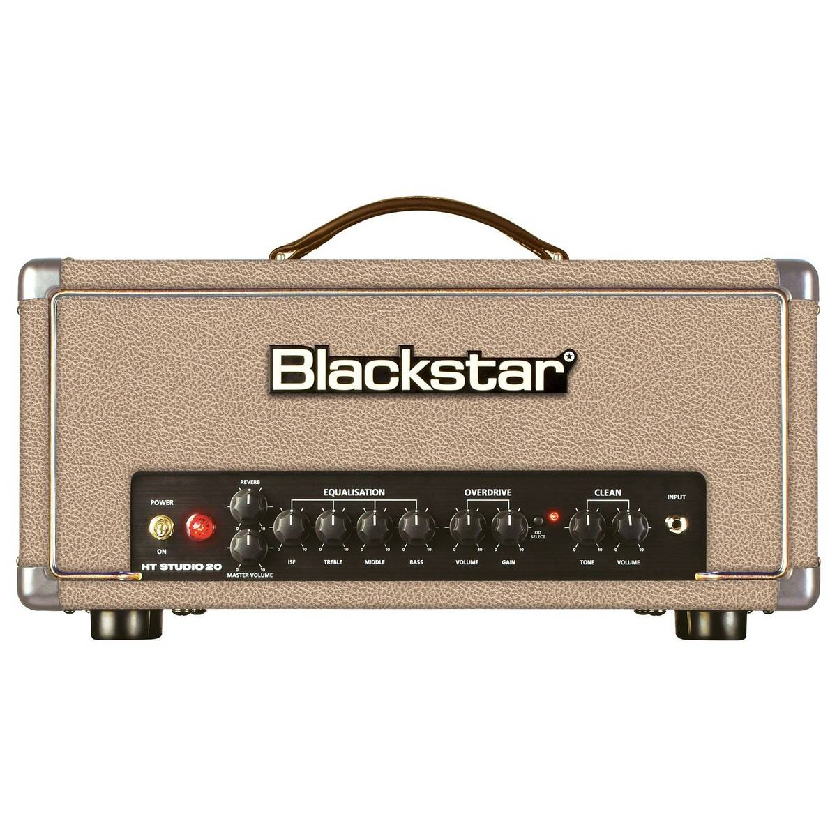 BLACKSTAR HT STUDIO 20H BRONCO TAN
