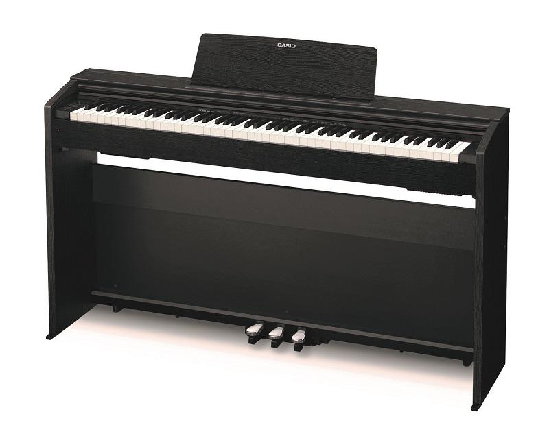 CASIO PRIVIA PX-870 BK