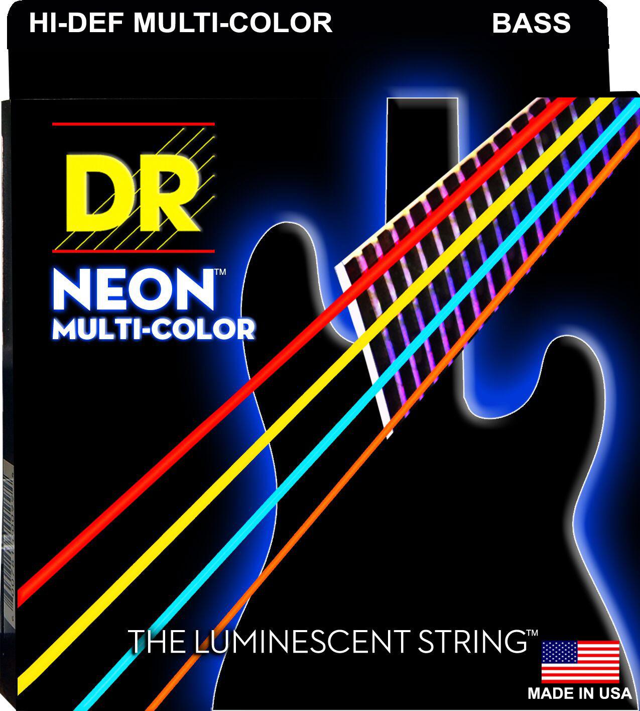 DR MCB-45 Multi-Color