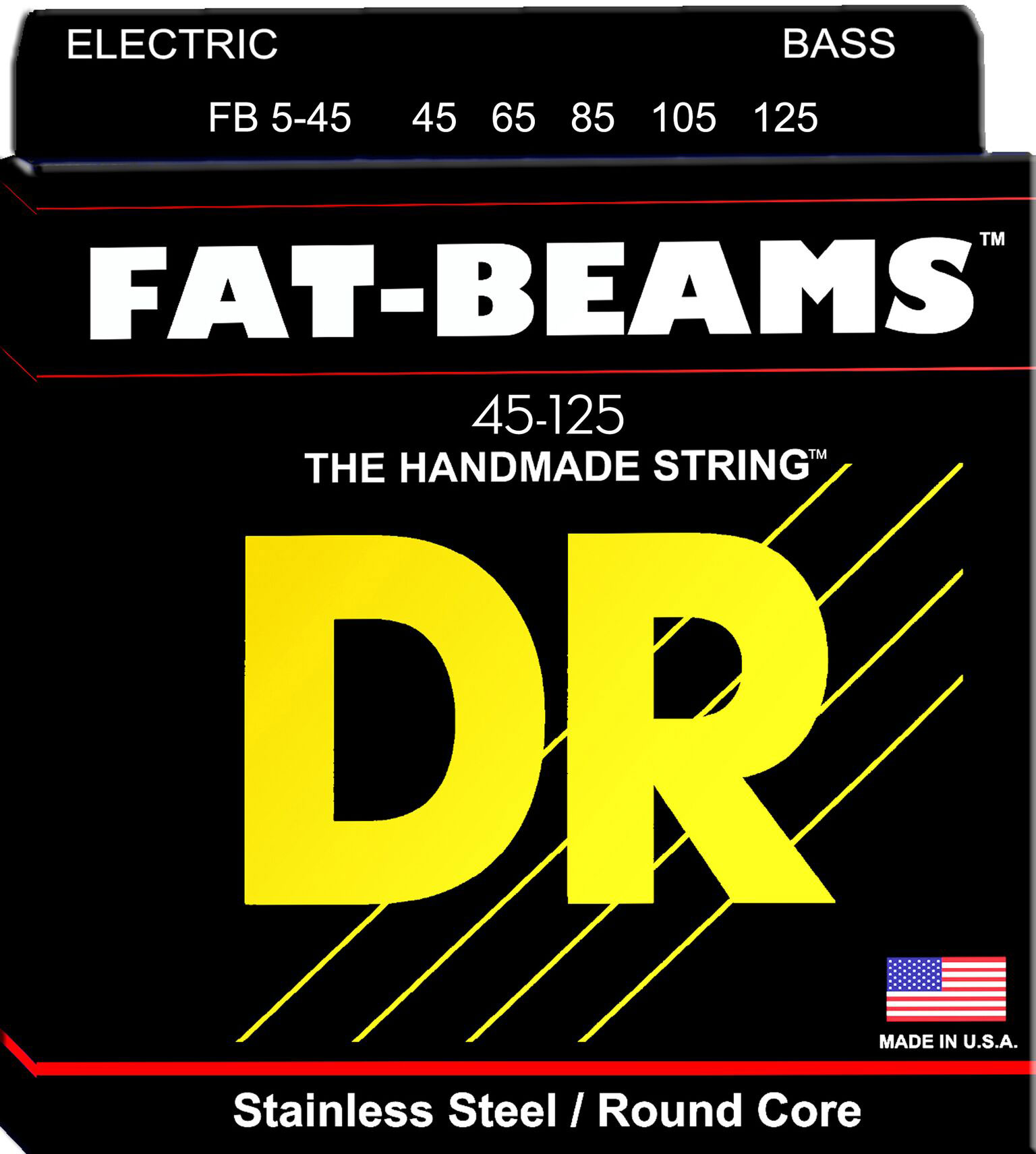 DR FB5-45 Fat-Beam