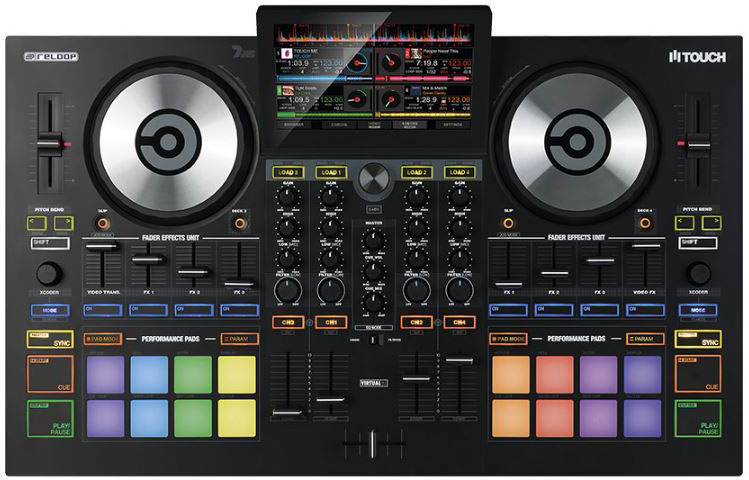 RELOOP TOUCH
