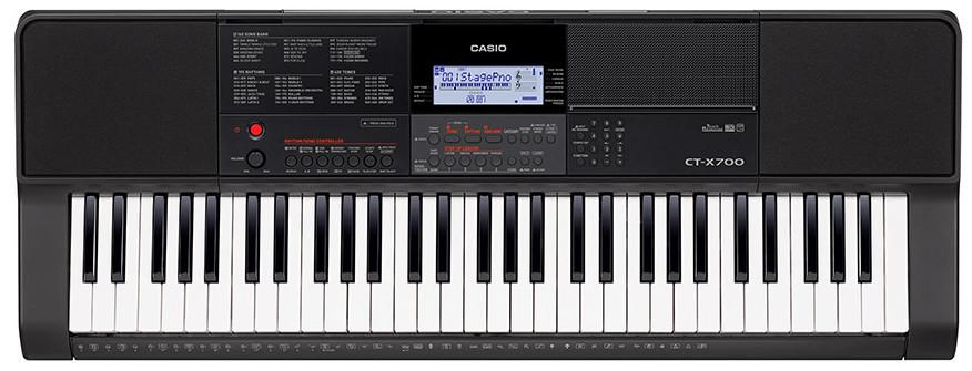 CASIO CTX-700