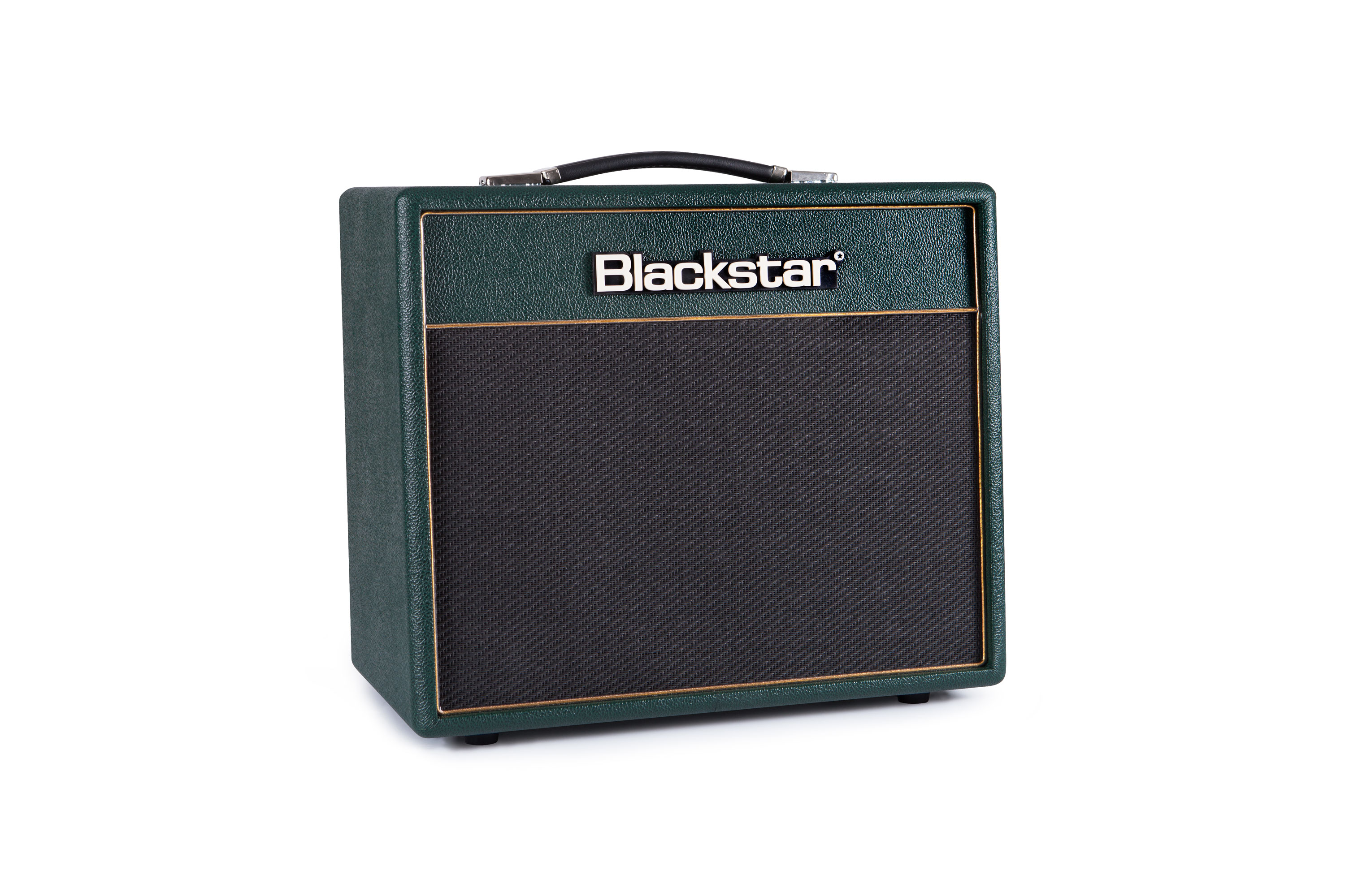 BLACKSTAR STUDIO 10 KT88 EMERALD BRONCO LTD