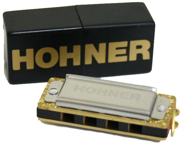 HOHNER LITTLE LADY 39/8