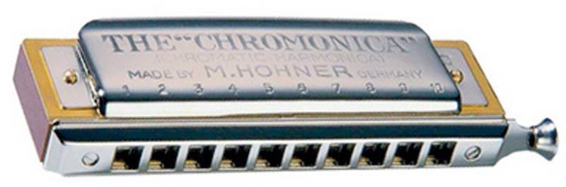 HOHNER CHROMONICA