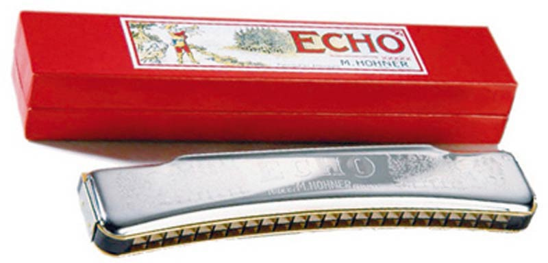 HOHNER 1496/48 C ECHO