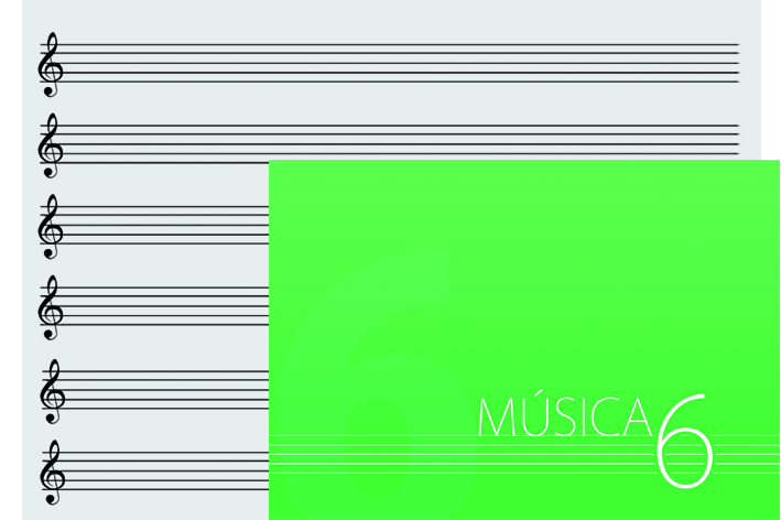 OQAN MUSIC SHEET