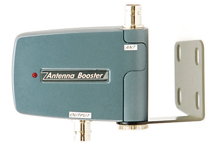 AUDIX REMOTE ANTENA BOOSTER AB1