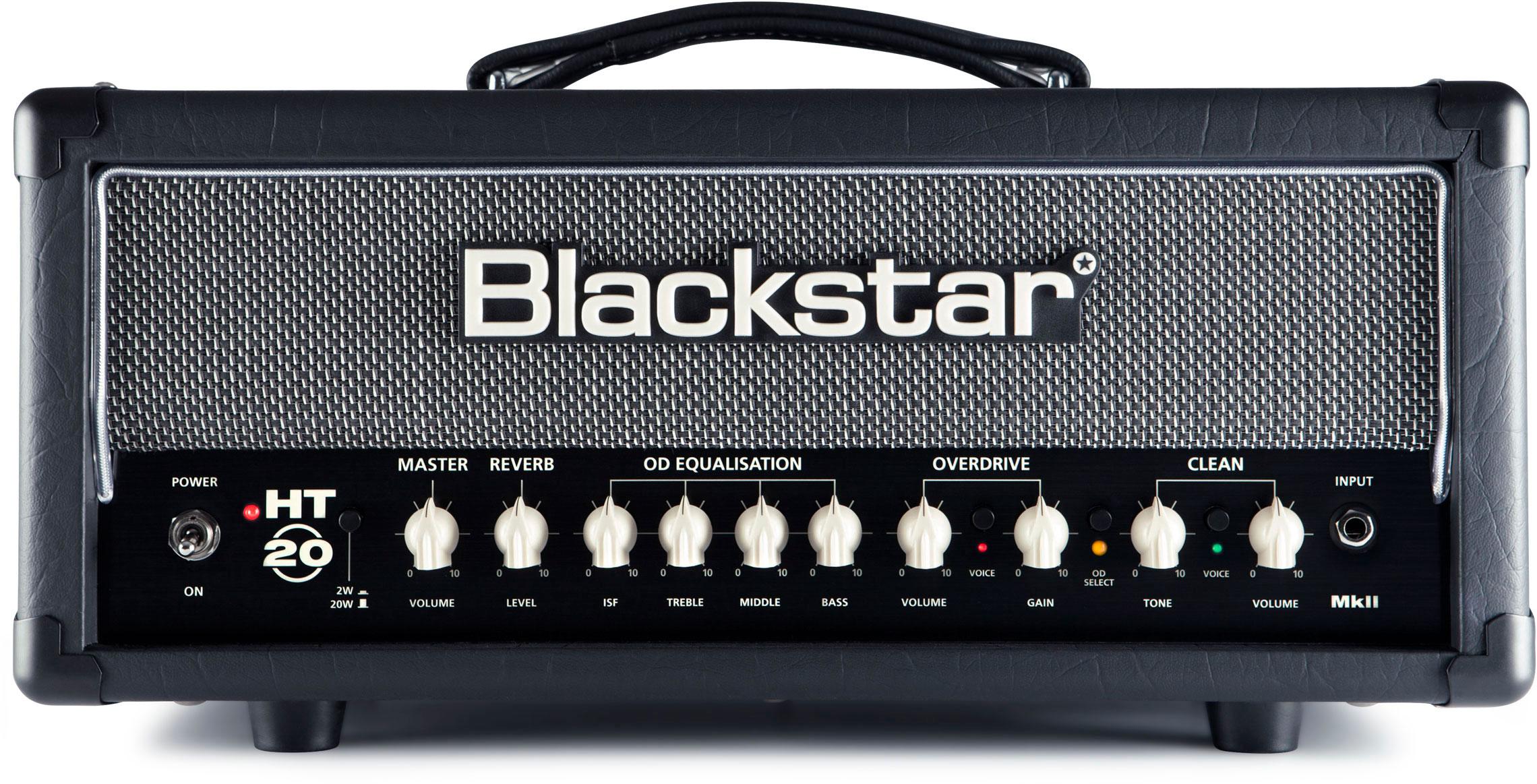BLACKSTAR HT-20RH