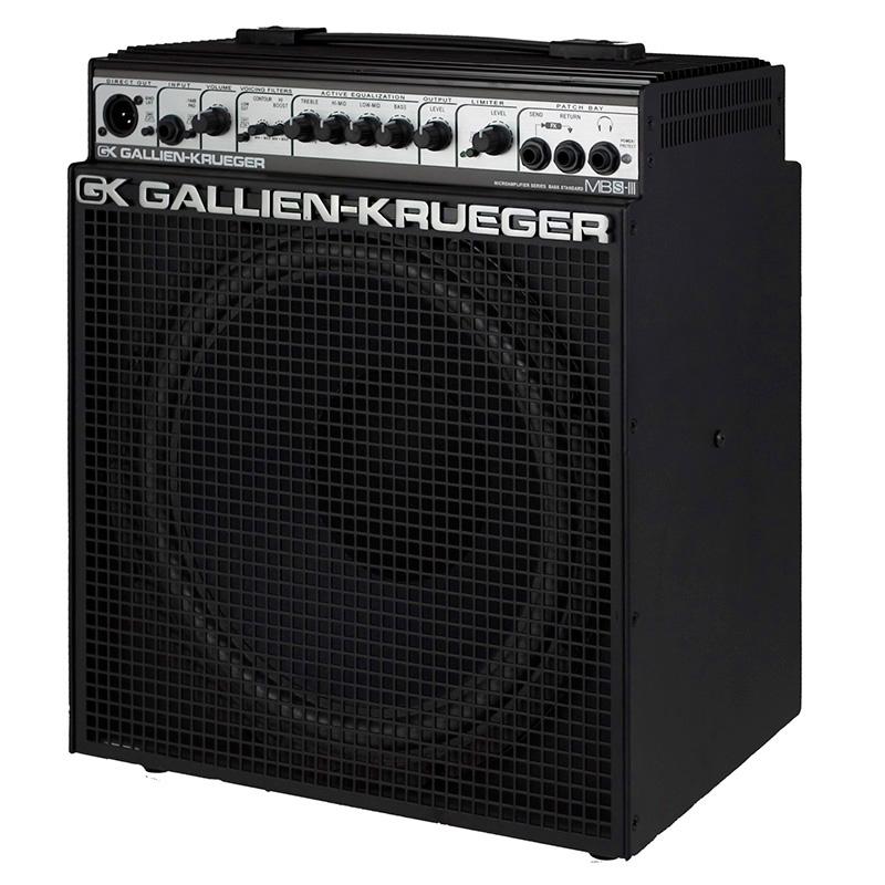 GALLIEN KRUEGER MB150S-112 - Bassi Amplificatori - Combo