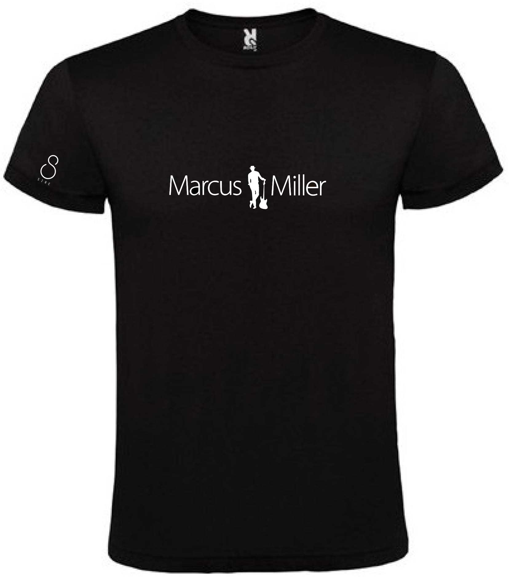 SIRE BY MARCUS MILLER CAMISETA MARCUS MILLER TALLA L