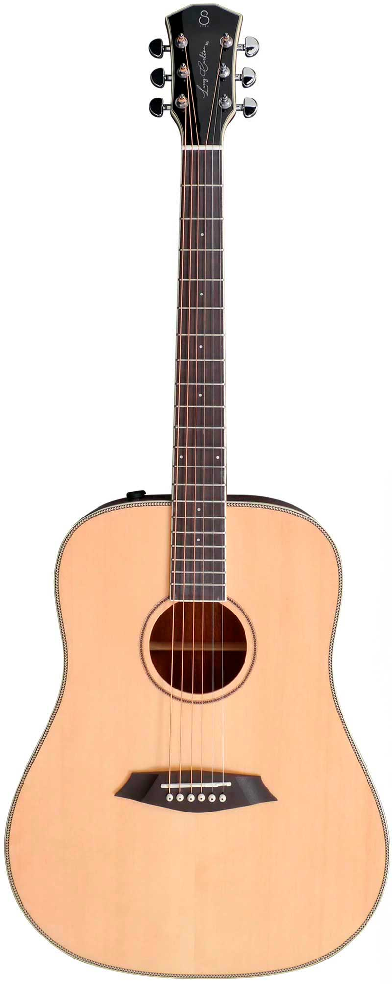 SIRE BY MARCUS MILLER A3-D DREADNOUGHT NATURAL