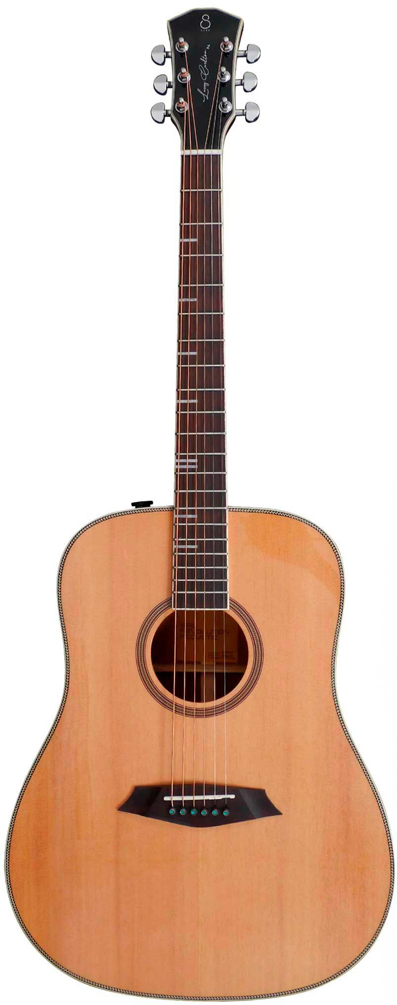 SIRE BY MARCUS MILLER A4-D DREADNOUGHT NATURAL