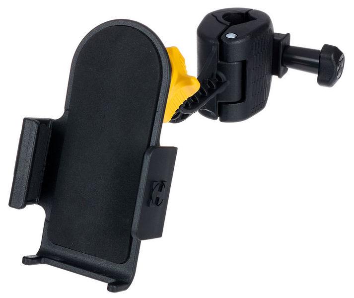 HERCULES HCDG-200B SUPPORTO PER SMARTPHONE