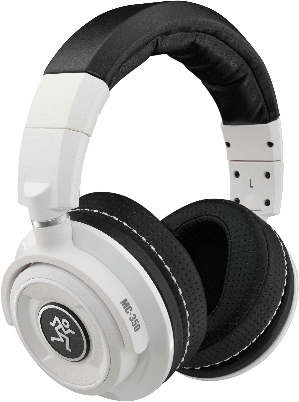 MACKIE MC-350 WHITE