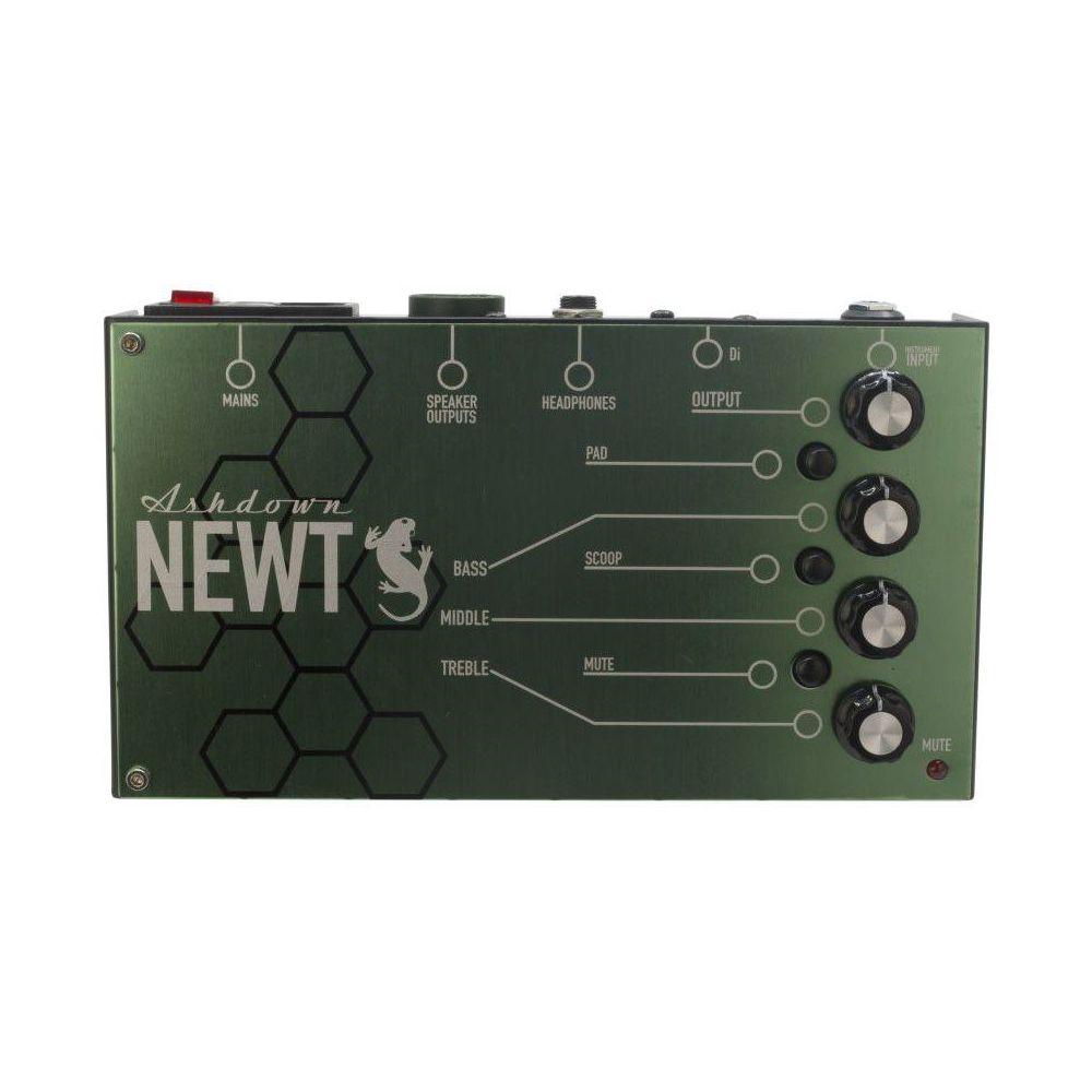 ASHDOWN AGM-NEWT-200